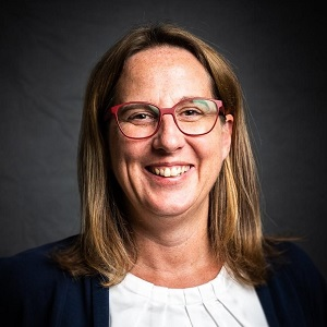 Ersten Kreisbeigeordneten des Rhein-Pfalz-Kreises Frau Bianca Staßen